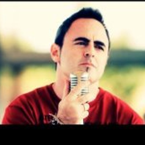 Roberto Calvo Barrios's avatar