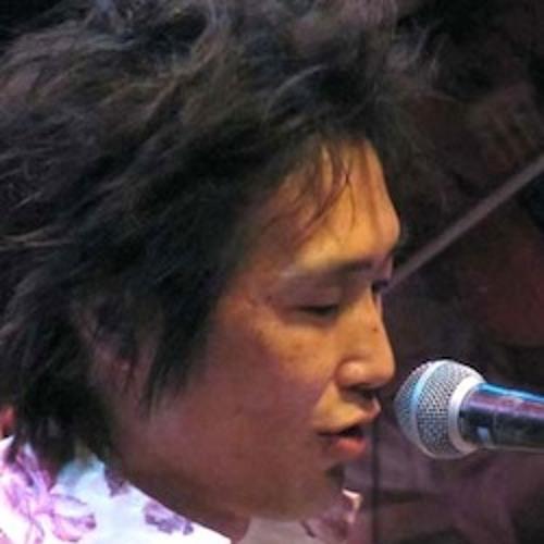 Masatoshi Kainuma's avatar