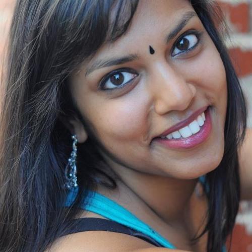 Amritha Alladi Joseph's avatar