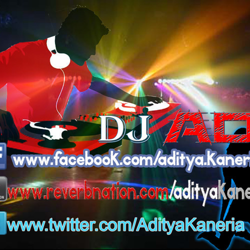 Dj Adi's avatar