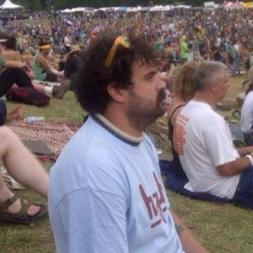 HippieMan's avatar
