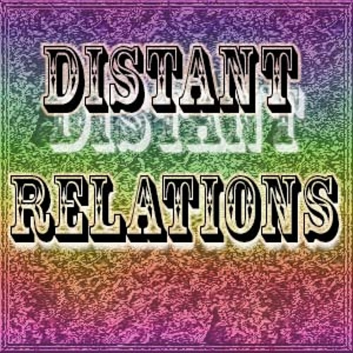 Distant Relations's avatar