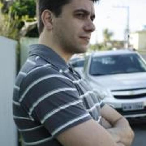 Edson Carlos de Souza's avatar