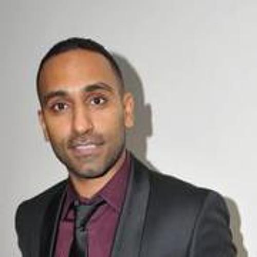 Randeep Singh Buttar's avatar
