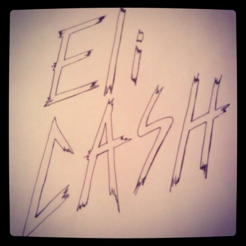 E!i Cash's avatar