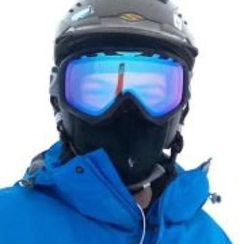 Rudi Walker's avatar