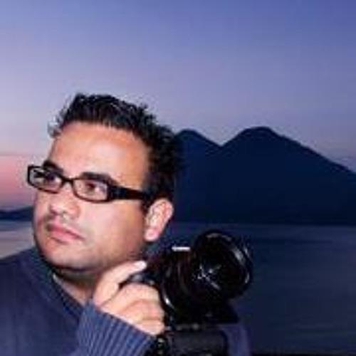 Ivan Castro Peña's avatar