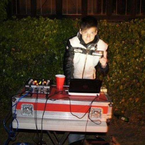 dj robert-sa's avatar