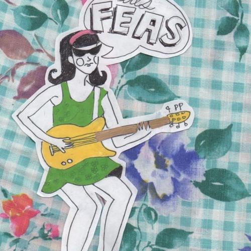 Las Feas's avatar