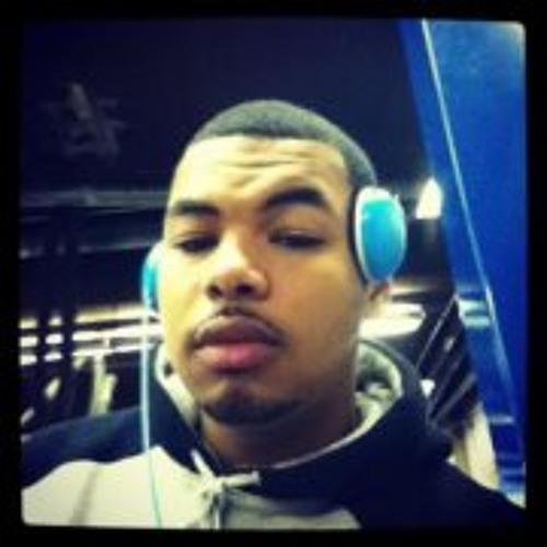 Isaiah Jackson 9's avatar