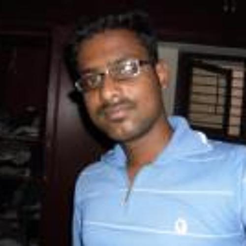 Manoj Rajin's avatar