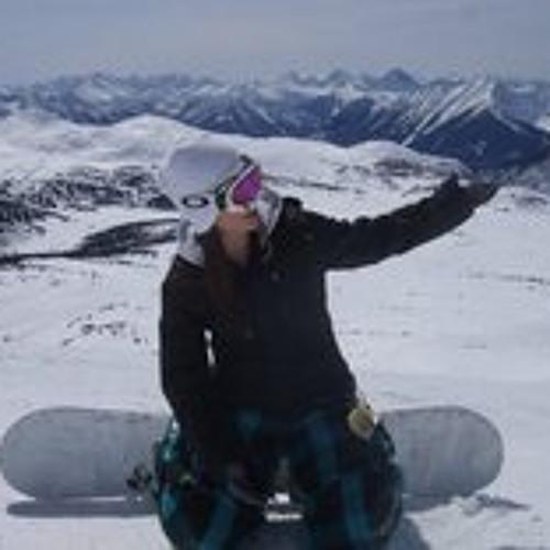 Kaitlen Wright's avatar