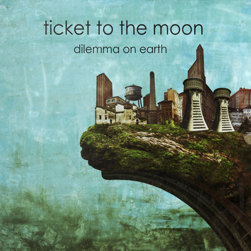 Ticket to the Moon's avatar