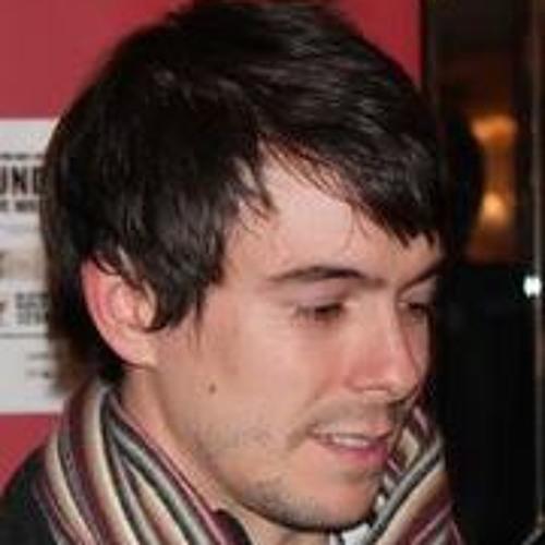 Guy Peacock's avatar