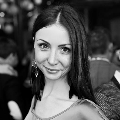 Ksenia Levina's avatar