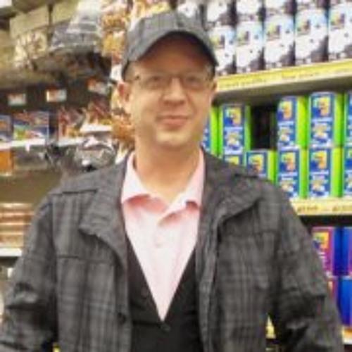 Neil Blain's avatar
