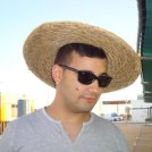 Ângelo Cristóvão's avatar
