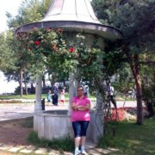Mariam A. Saeed's avatar