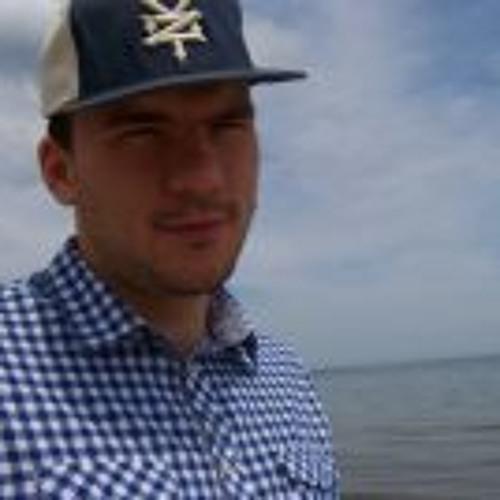 Jan Markowski's avatar