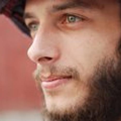 Gabriel Curticapean's avatar