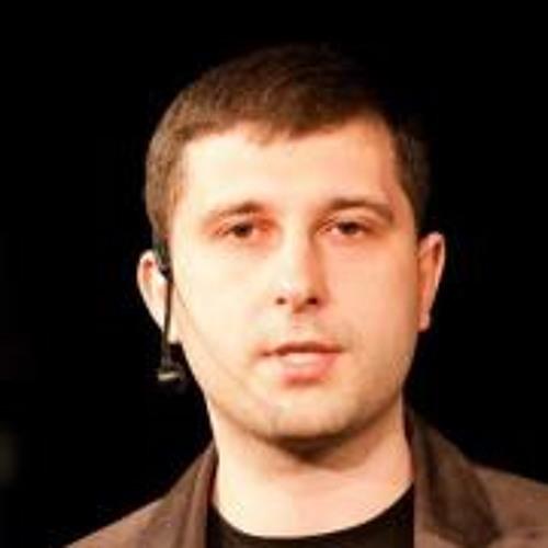 Oleksandr Krakovetskyi's avatar