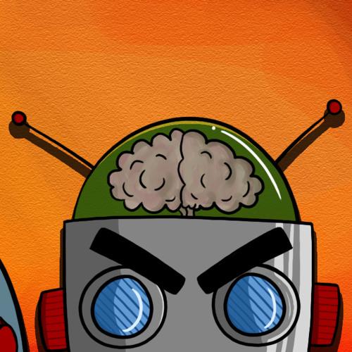 Robot Brainwaves's avatar