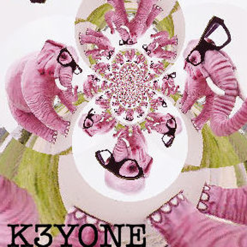 K3YONE's avatar