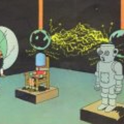 Snowball Production's avatar
