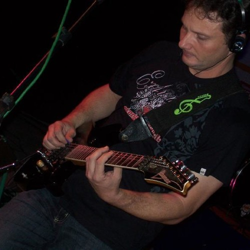 Evaldo Devellis's avatar
