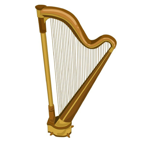 Divine Harp's avatar
