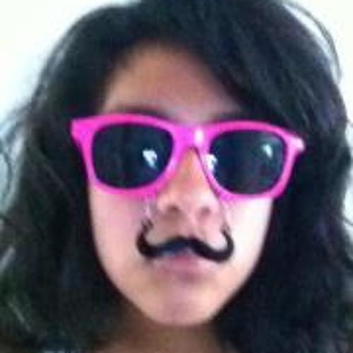 Ashley Victoria Aparicio's avatar