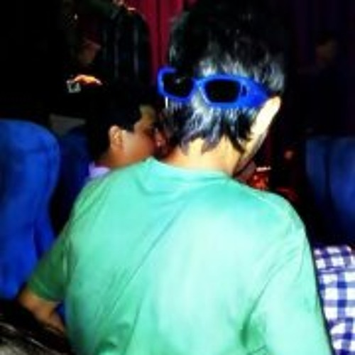Vasu Saini's avatar
