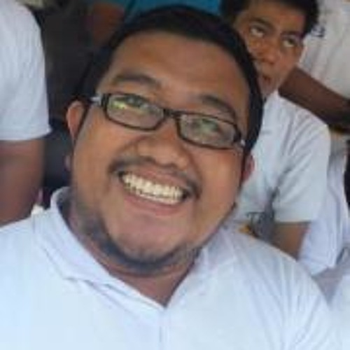 Muhammad Reza A. P.'s avatar