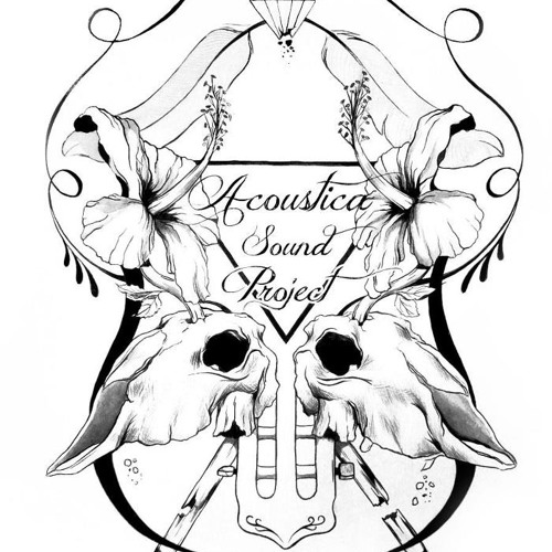 Acoustica Sound Project's avatar