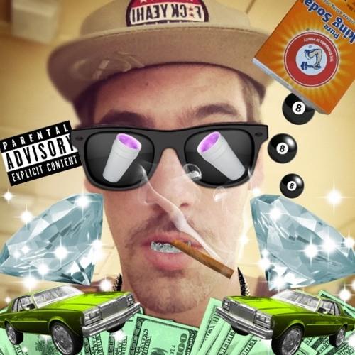 E-WALK's avatar