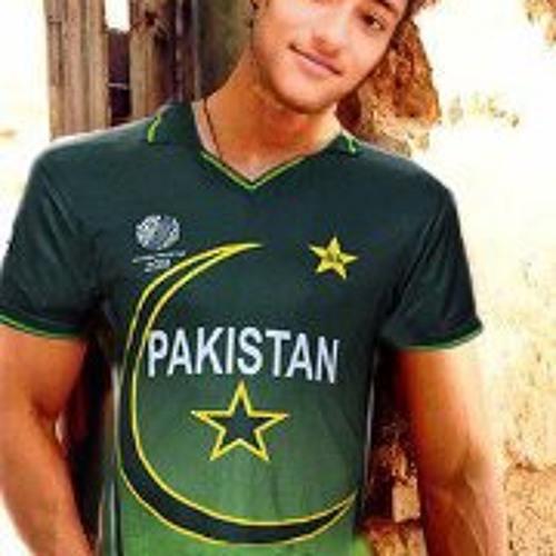 Sheharyar Abbas's avatar