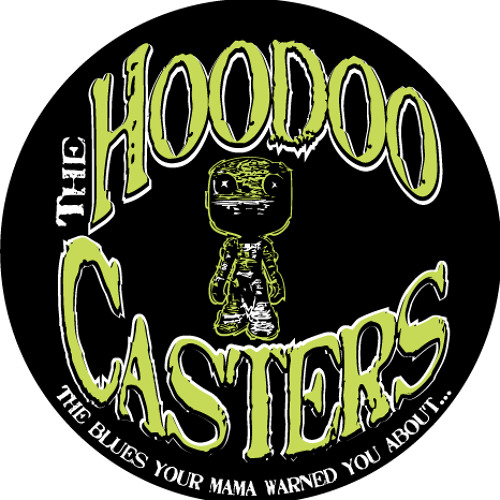 The Hoodoo Casters's avatar
