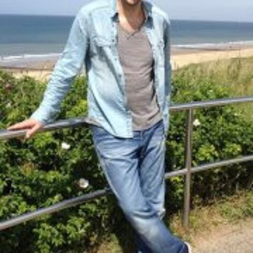 Robin van der Linden's avatar