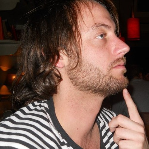 Kieser K Mendoza's avatar
