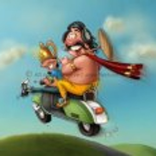 Kannan Jayachandran's avatar