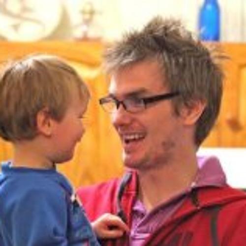 Mitch Ivey's avatar