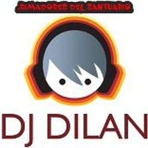 J-DYLAN (Enrique Gr)'s avatar