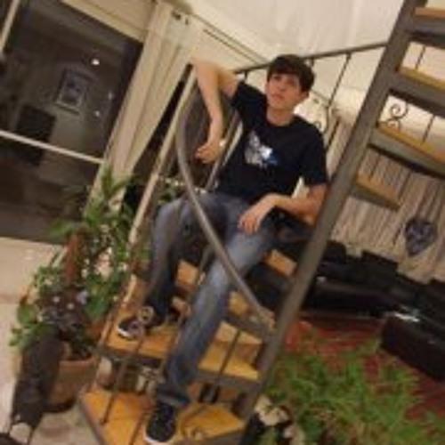 Natan Donde's avatar