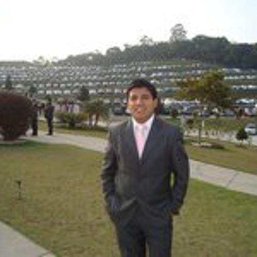 Edgar Poma's avatar