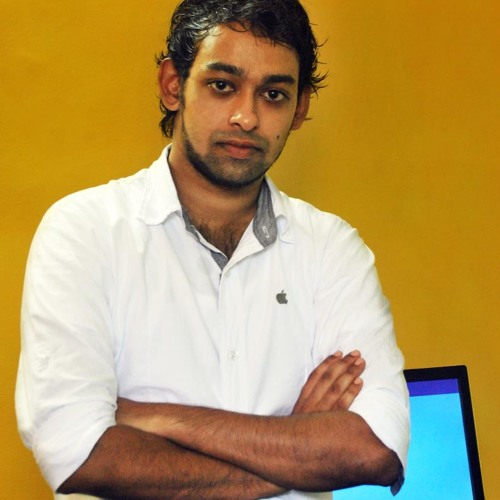 Janaka Chathuranga's avatar