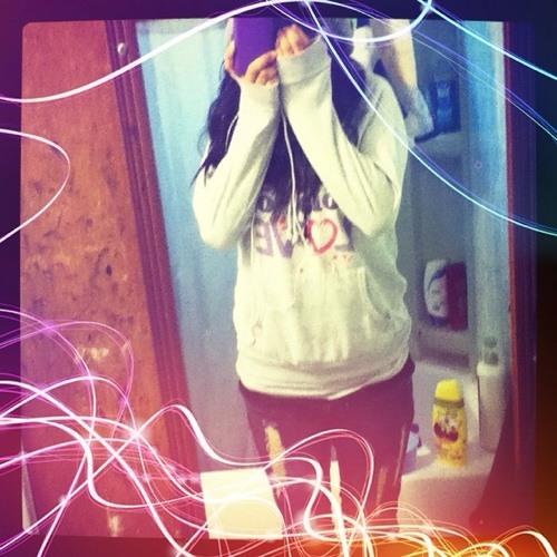 AbbyGutierrez's avatar