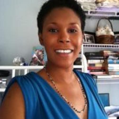 Alicia Murray's avatar