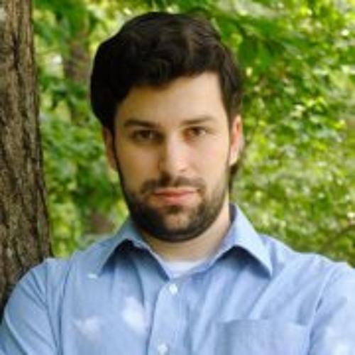 Dominic De Souza's avatar