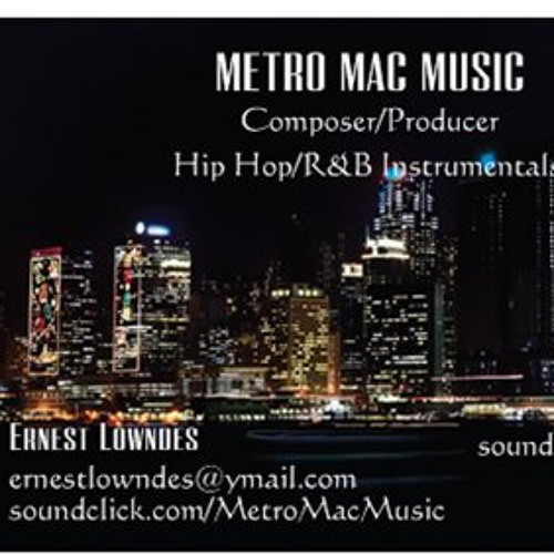 MetroMacMusic's avatar