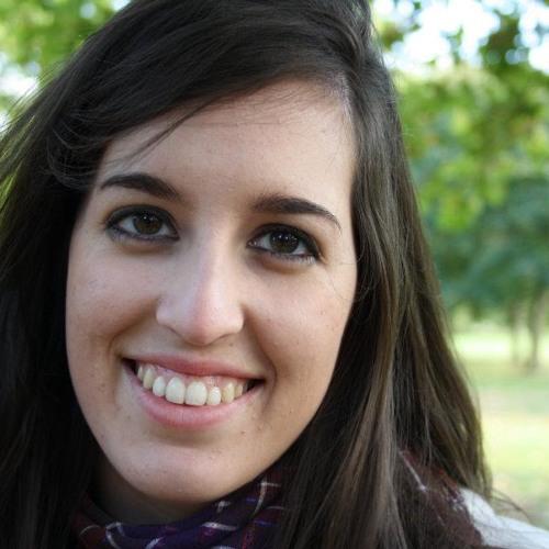 Marina Gomez Martínez's avatar